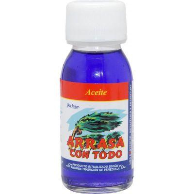 Aceite Arrasa con Todo 60 ml
