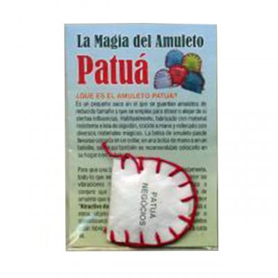 Amuleto Patua