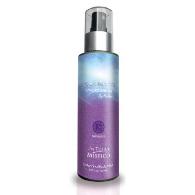 Balancing Body Mist Chakra VII SpaceCaress