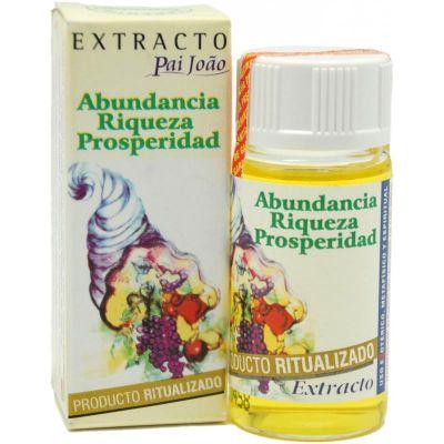 Extracto Abundancia