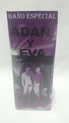 Adam y Eva IMG_7326