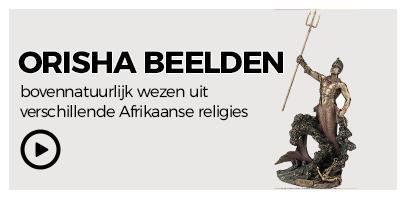 ORISHA BEELDEN