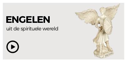 BEELDEN VAN ENGELEN UIT DE SPIRITUELE WERELD