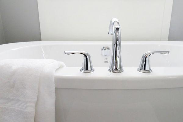 Rituele baden