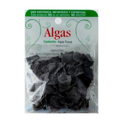 Hierba Algas