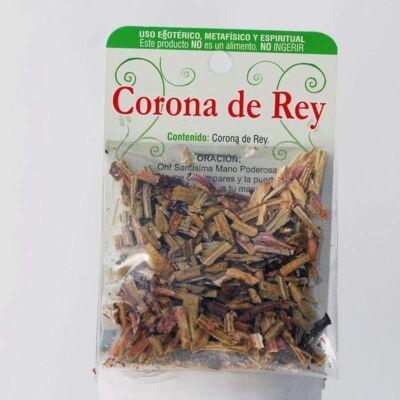 Hierba Corana de Rey