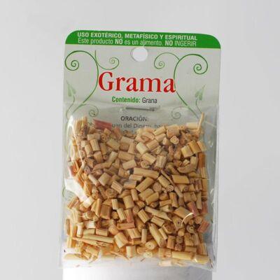 Hierba Grama