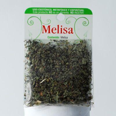 Hierba Melisa