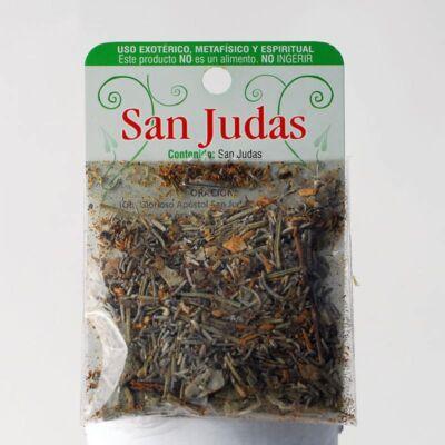 Hierba San Judas (Ofrendas - Dinero)