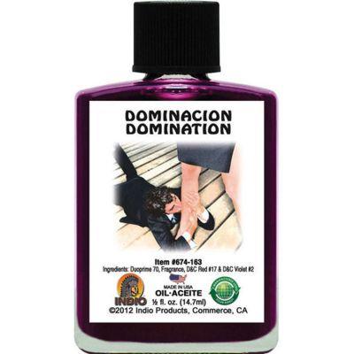 dominacion oil