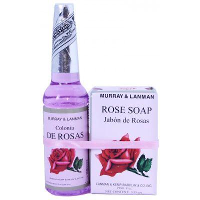 Pack Agua dr rosa
