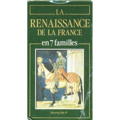Tarot coleccion Renaissance de la France a