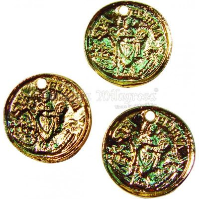 Amuleto Chavos Santa Elena