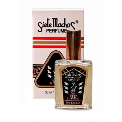 parfum siete machos
