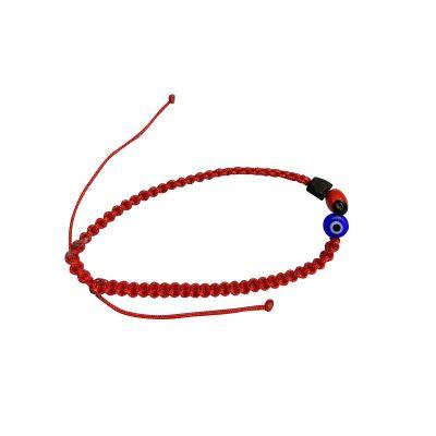 bracelet azabache turkish eye peony kid001