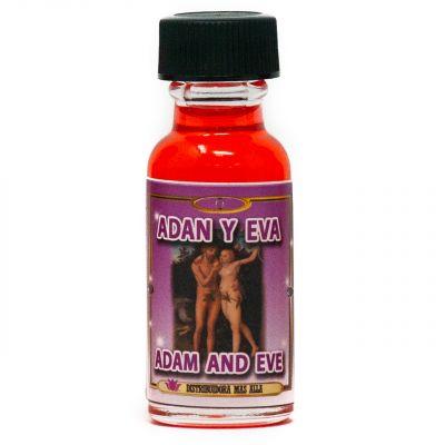 Aceite Adan Y Eva