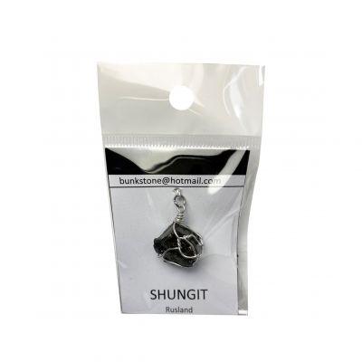 Bunkstone Shungit