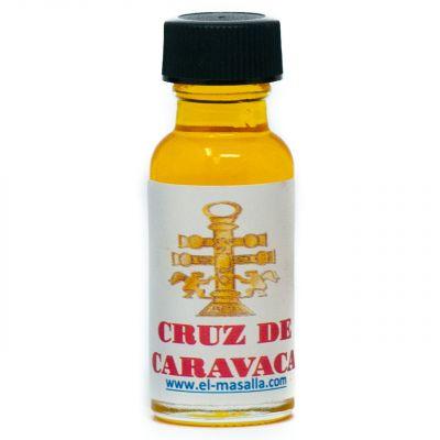 RITUELE OLIE CRUZ DE CARAVACA