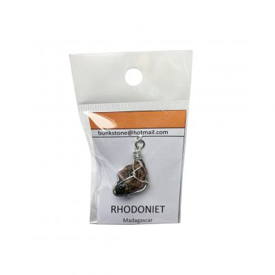 bunkstone rhodoniet