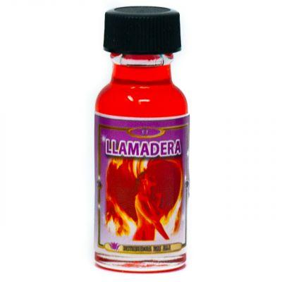 llamadera olie