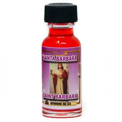 santa barbara olie
