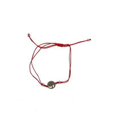 armband con arbol