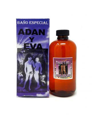 Baño con Caja - Adan Y Eva