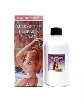 Baño con Caja - Leche de la Mujer Amada